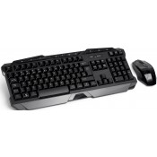 Kit Teclado + Mouse (5)