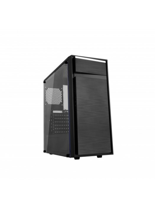 Pc Render Classeainfo RYZEN 5 2600, ASUS B350, 16GB DDR4, 1TB, SSD 120GB, GTX 1050TI 4GB, 500W,  GABINETE, WINDOWS 10 PRO