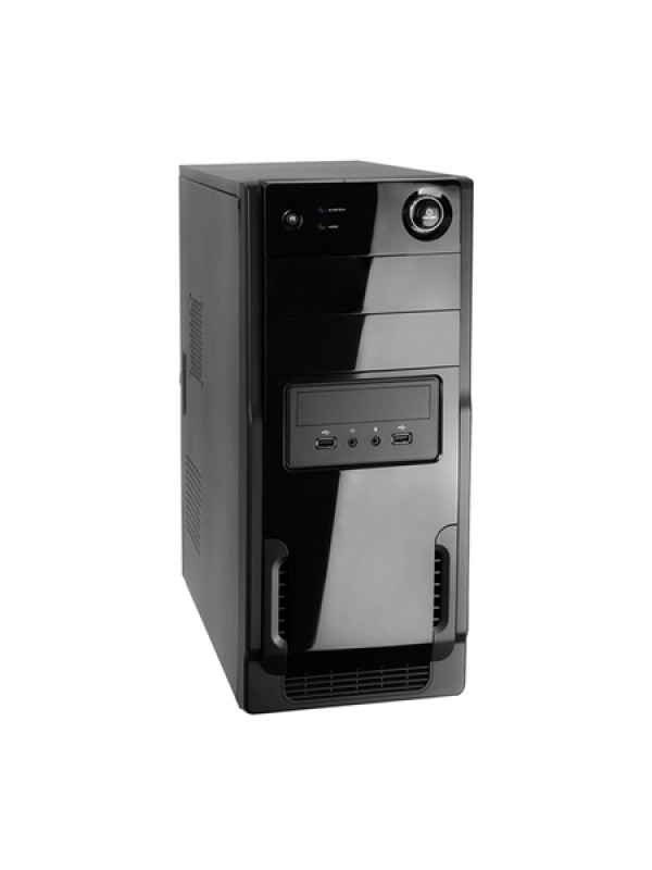 PC Classeainfo AMD FUSION DUAL CORE A4 6300 , 4GB DDR3, HD 320GB, DVD-RW, RADEON HD8370D