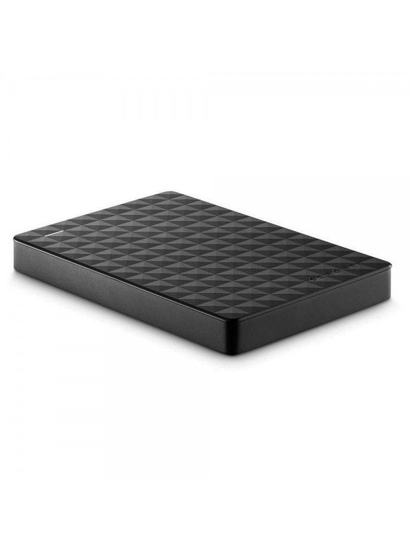 HD Externo 2TB Seagate Expansion USB 3.0 Black