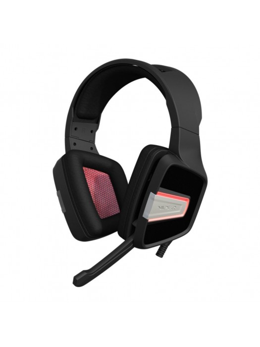Headset PATRIOT VIPER V330 STEREO 3.5mm Jack PN # PV3302JMK