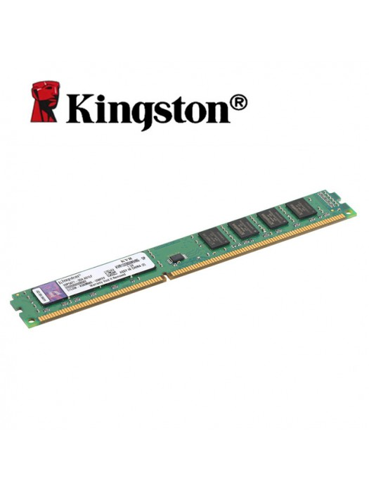 Memória 8GB DDR3 1333MHz Kingston