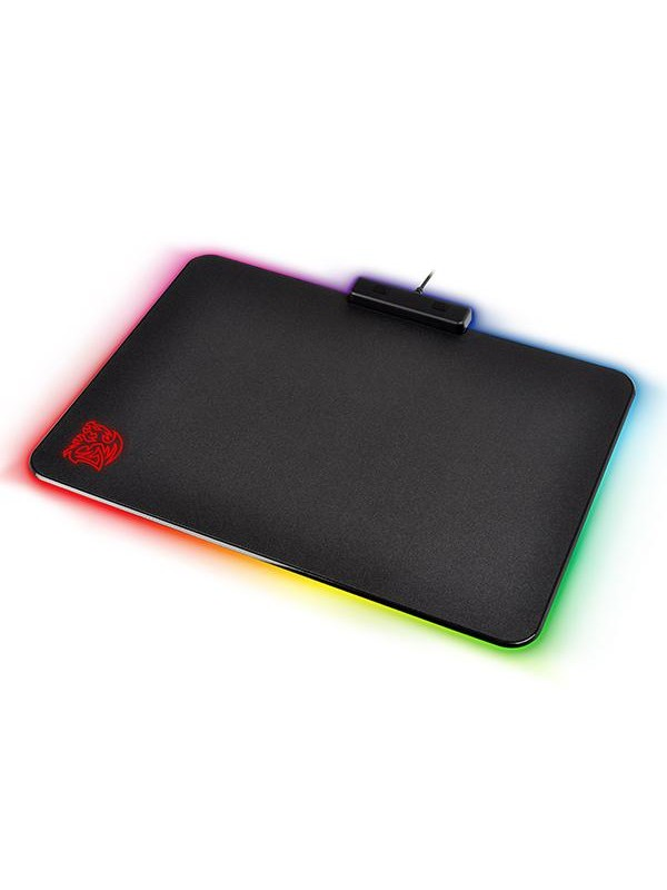 MOUSEPAD TT SPORTS DRACONEM RGB MP-DCM-RGBHMS-01