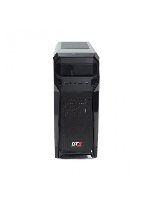 PC Render Classeainfo FX8300 OCTA CORE, PLACA MÃE GIGABYTE, 16GB 1600MHZ , HD 1TB, GTX1050TI, 500W, GABINETE AXTRO