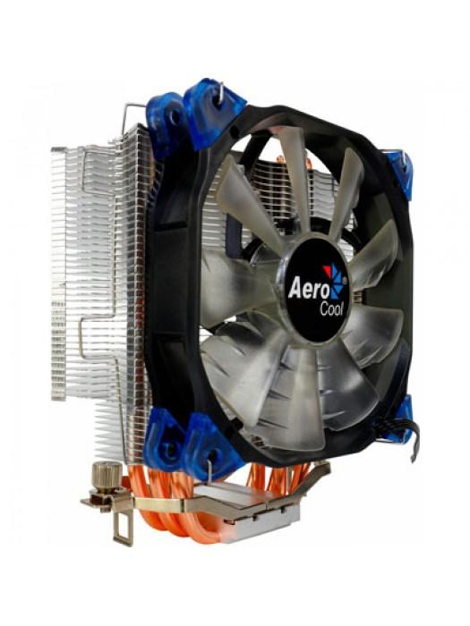 Cooler para processador INTEL / AMD AM4 Aerocool VERKHO 5