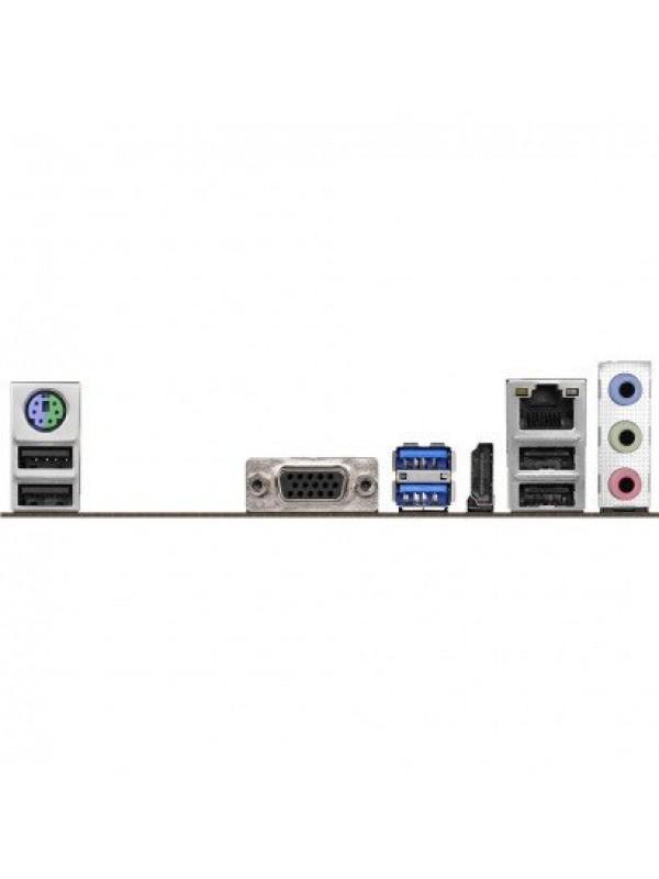PLACA MAE FM2A68M-HD+  R2.0 ASROCK AMD USB 3.0, HDMI
