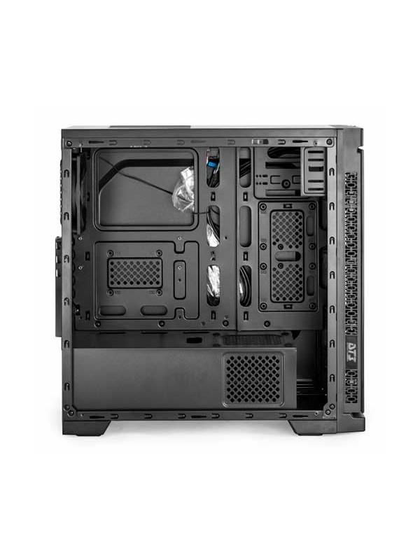 PC Render Classeainfo I7 7700, PLACA MÃE ASUS H170M-PLUS/BR, 32GB DDR4, HD 2TB, SSD 120GB, GEFORCE GTX 1070TI, FONTE 650W EVGA, GABINETE DT3 EDGE, LICENÇA WINDOWS 10 PROFISSIONAL