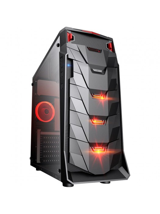 Pc Gamer Classeainfo FX 6300, PL MÃE BIOSTAR, 8GB DDR3 1600MHZ, 500GB, GTX 1050 2GB, 500W, Gabinete Gamer, WINDOWS 10