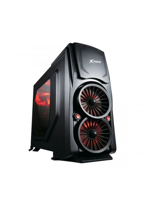 PC Gamer Classeainfo Intel Core I5 7400, H270 GAMING 3, 16GB DDR4, 1TB + 120 SSD, GTX 1060, 650W, GABINETE XTRIKE BI TURBO, WINDOWS 10 PROFISSIONAL
