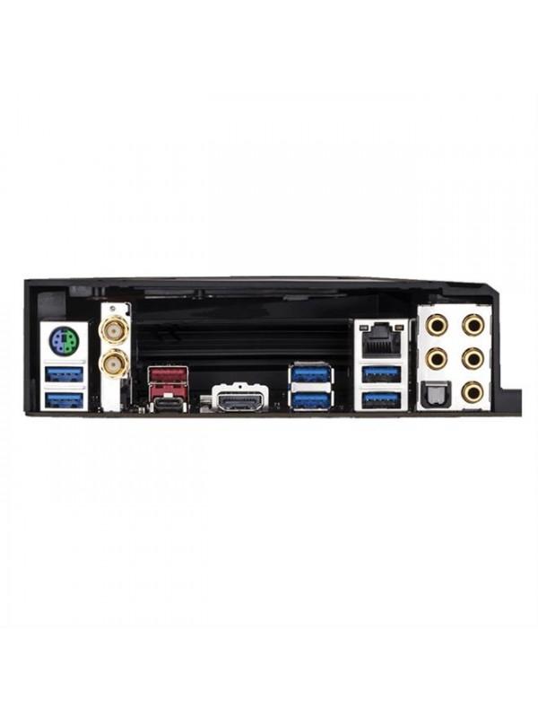 Placa Mãe Z370 GAMING GIGABYTE Aorus WIFI P/ INTEL LGA 1151 DDR4