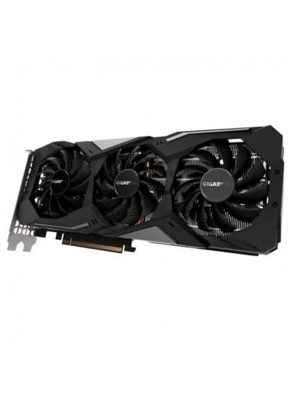 PLACA DE VIDEO GEFORCE RTX2080 8GB GAMING OC GIGABYTE GV-N2080GAMING OC-8GC 1.0