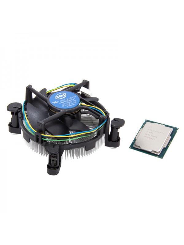 Processador Intel Core I3 8100  3.6GHZ 6MB CACHE 1151 8 geração