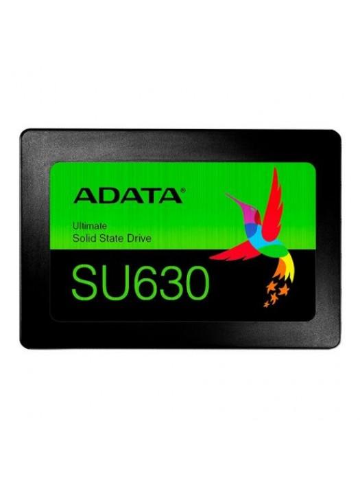 SSD 480GB ADATA SU630 ASU630SS-480GQ / 520MBS Leitura 450MBS Gravação